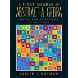Solutions Manual to accompany A First Course in Abstract Algebra 3rd edition 9780131862678