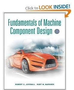 Solution manual for Fundamentals of Machine Component Design Juvinall Marshek 5th edition