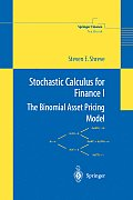 Solutions Manual to accompany Stochastic Calculus for Finance I 9780387249681