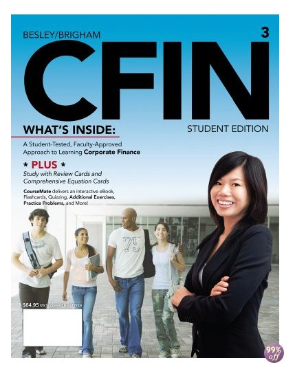 Solution manual for cfin 3 3rd edition by besley love test bank solution manual for cfin 3 3rd edition by besley fandeluxe Images