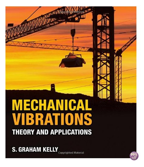 Solution Manual for Mechanical Vibrations Theory and Applications 1st Edition by Kelly
