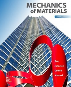 Mechanics of Materials Beer 7th Edition Solutions Manual
