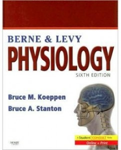 Test Bank for Berne and Levy Physiology, 6th Edition: Bruce M. Koeppen