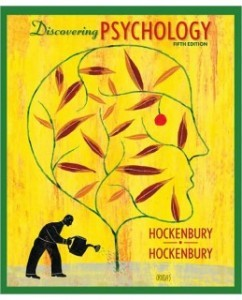 Test Bank for Discovering Psychology, 5th Edition: Don Hockenbury