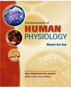 Test Bank for Fundamentals of Human Physiology, 1st Edition: Stuart Ira Fox