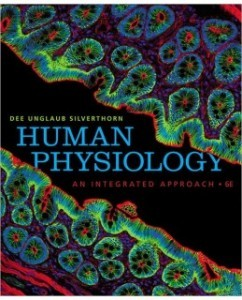 Test Bank for Human Physiology, 6th Edition: Dee Silverthorn