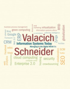 Test Bank for Information Systems Today Managing in the Digital World 5th Edition Valacich