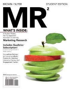 Test Bank for MR, 2nd Edition : Brown