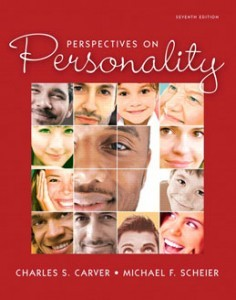 Test Bank for Perspectives on Personality, 7th Edition: Carver