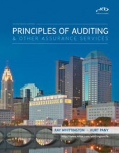 Test Bank for Principles of Auditing and Other Assurance Services, 17th Edition: Whittington