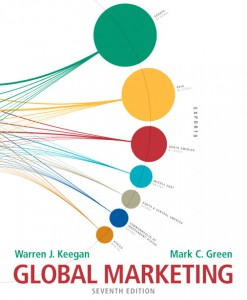 Test Bank for Global Marketing 7th Edition by Keegan