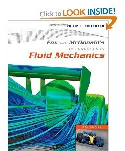 Solution manual for Fox and McDonald's Introduction to Fluid Mechanics Pritchard 8th Edition