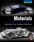 Solution manual for Materials engineering, science, processing and design Ashby Shercliff Cebon 3rd Edition