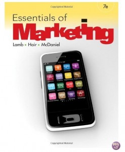 Test Bank for Essentials of Marketing 7th Edition by Lamb