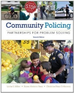 Test Bank for Community Policing Partnerships for Problem Solving, 7th Edition : Miller