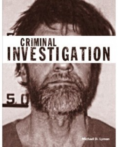 Test Bank for Criminal Investigation, 1st Edition: Michael D. Lyman