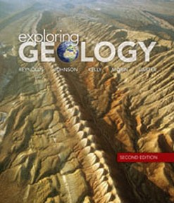 Test Bank for Exploring Geology, 2nd Edition: Reynolds