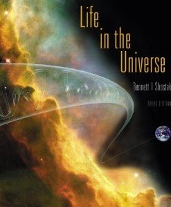 Test Bank for Life in the Universe, 3rd Edition : Bennett