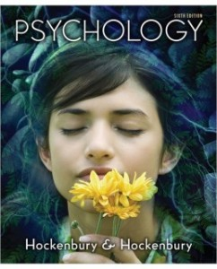 Test Bank for Psychology, 6th Edition: Don Hockenbury