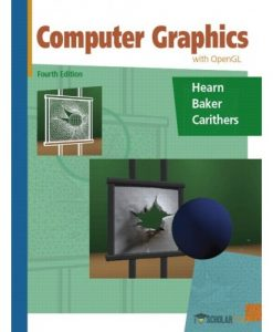 Solution Manual for Computer Graphics with Open GL, 4/E 4th Edition : 0136053580