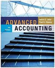 Advanced Accounting Jeter 5th Edition Test Bank
