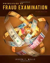 Principles of Fraud Examination Wells 3rd Edition Test Bank