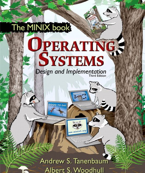 Solution Manual for Operating Systems Design and Implementation, 3/E 3rd Edition Andrew S Tanenbaum, Albert S Woodhull