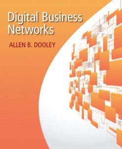 Solution Manual for Digital Business Networks Allen Dooley