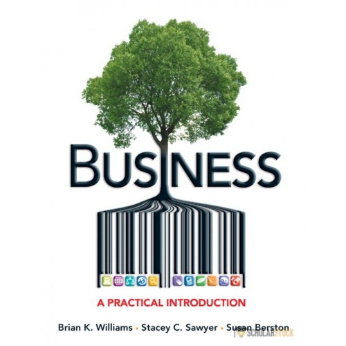 Solution Manual for Business: A Practical Introduction : 0133034003