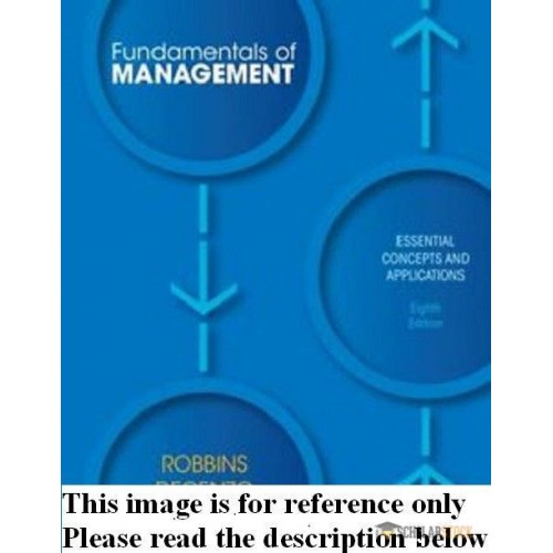 operations and supply chain management 8th edition solutions pdf