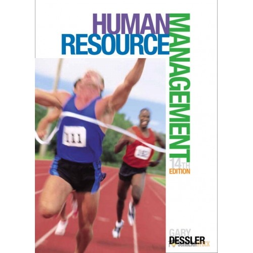 Solution Manual for Human Resource Management, 14/E 14th Edition : 0133545172
