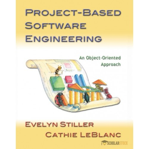 Solution Manual for Project-Based Software Engineering: An Object-Oriented Approach : 020174225X