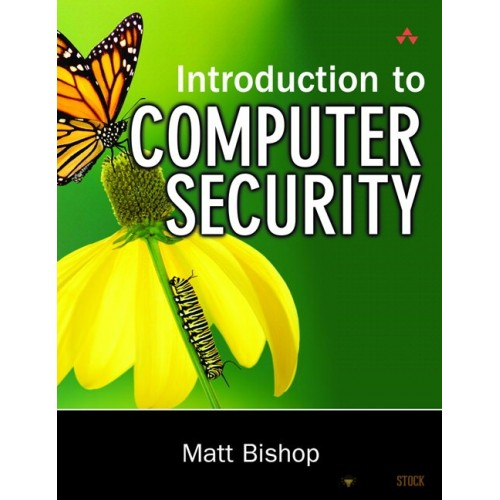 Solution Manual for Introduction to Computer Security : 0321247442