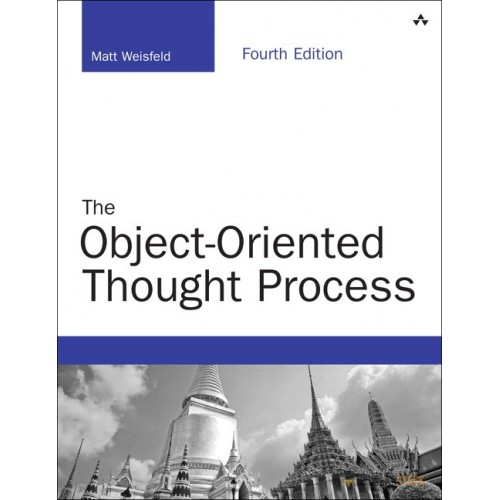 Solution Manual for Object-Oriented Thought Process, The, 4/E 4th Edition : 0321861272