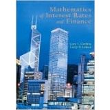 Solutions Manual to accompany Mathematics of Interest Rates and Finance 9780130461827
