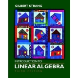 Solutions Manual to accompany Introduction to Linear Algebra 3rd edition 9780961408893