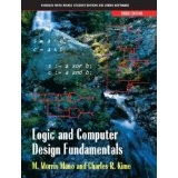 Solutions Manual to accompany Logic and Computer Design Fundamentals 3rd edition 9780131405394