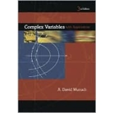 Solutions Manual to accompany Complex Variables With Applications 3rd edition 9780201756098