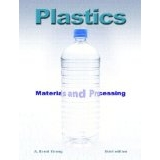 Solutions Manual to accompany Plastics: Materials And Processing 3rd edition 9780131145580