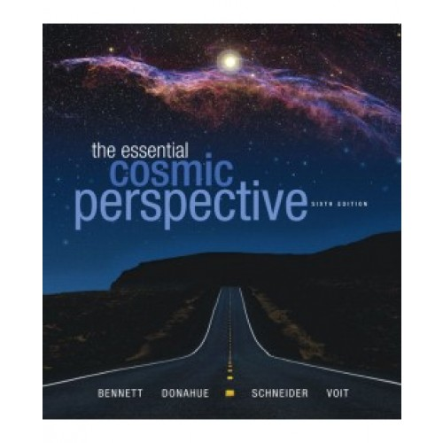 The Essential Cosmic Perspective, 6th Edition Test Bank – Jeffrey O. Bennett