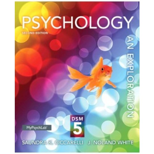 Psychology An Introduction, 2nd Edition Test Bank – Saundra Ciccarelli