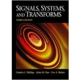 Solutions Manual to accompany Signals, Systems, and Transforms 3rd edition 9780130412072