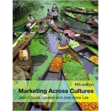 Solutions Manual to accompany Marketing Across Cultures 5th edition 9780273713913