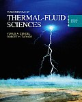 Solutions Manual to accompany Fundamentals of Thermal-fluid Sciences 2nd edition 9780072454260
