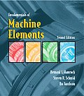 Solutions Manual to accompany Fundamentals of Machine Elements 2nd edition 9780072976823