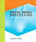 Solutions Manual to accompany Digital Signal Processing: A Computer Based Approach 3rd edition 9780073048376