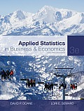 Test bank for Applied Statistics in Business and Economics 3rd 9780073373690
