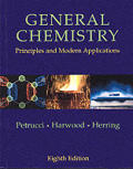 Solutions Manual to accompany General Chemistry 8th 9780130143297