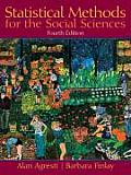 Solutions Manual to accompany Statistical Methods for the Social Sciences 4th edition 0130272957