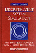 Solutions Manual to accompany Discrete-Event System Simulation 3rd edition 9780130887023
